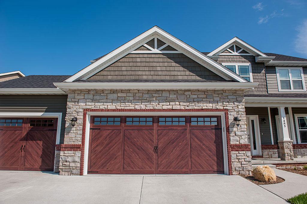 Garage Doors Winchester VA