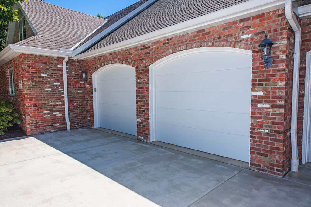 Custom Garage Door in Winchester, VA | Garage Doors Plus