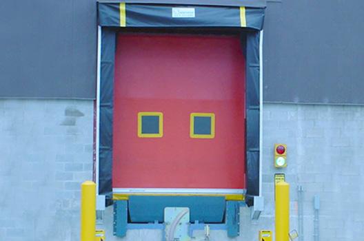 Dock Equipment In Winchester Va Garage Doors Plus