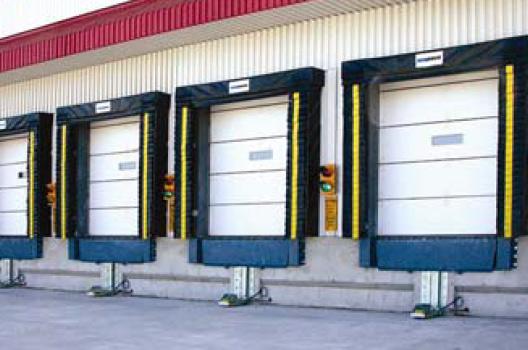 Professional Dock Seal in Winchester, VA | Garage Doors Plus