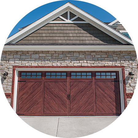 Garage Doors In Winchester, VA