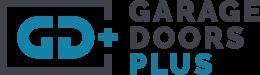 Garage Doors Plus Logo